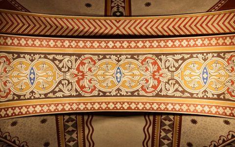 Szépművészeti Múzeum - Román csarnok III.
